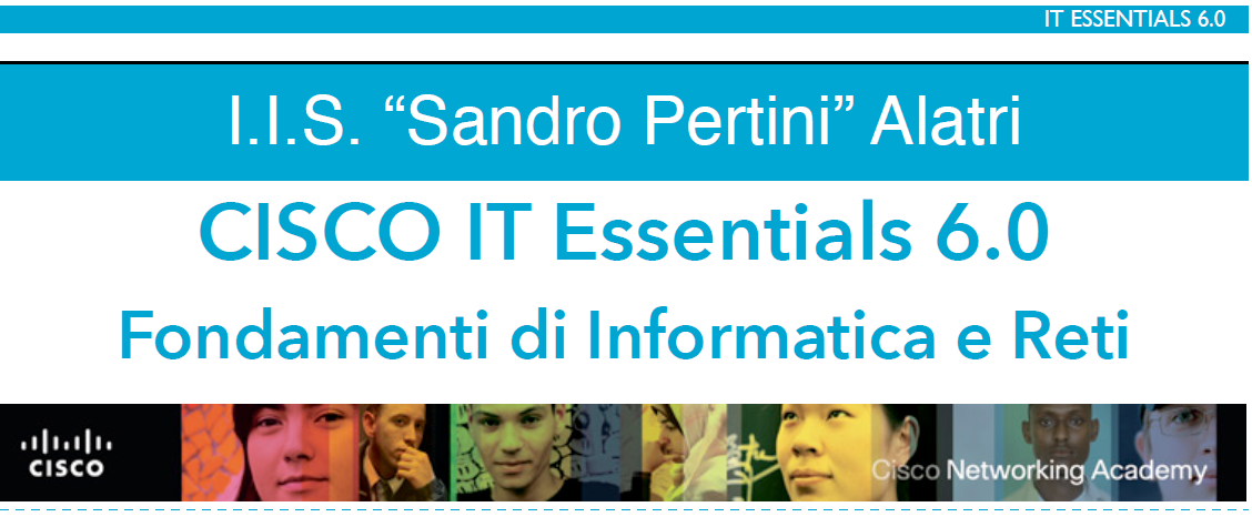 CISCO IT Essentials 6.0